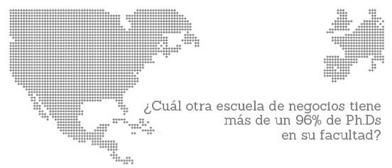Escuela de Negocios Líder en Latinoamérica