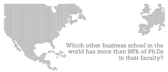 Best business school of Latin America