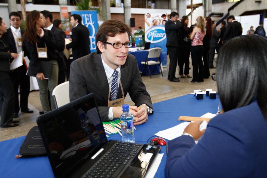 Career Planning | INCAE Master Programs