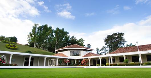 Francisco de Sola Campus in Nicaragua