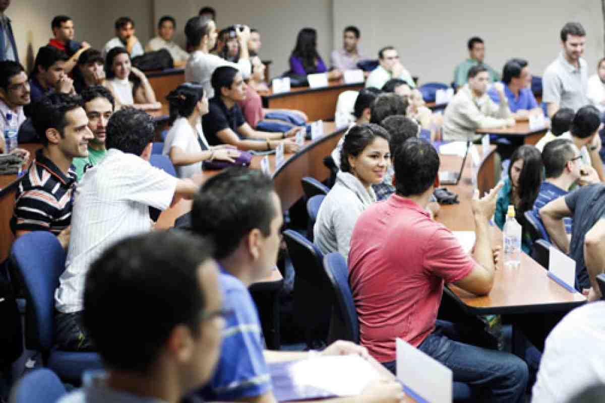 Sesión Informativa: 4 preguntas claves sobre un MBA, en Nicaragua