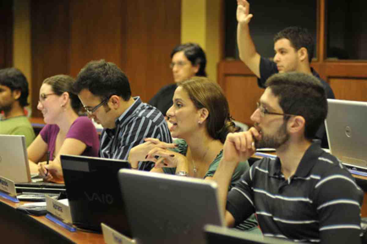 Conferencia Plan Estratégico de Carrera, Tegucigalpa