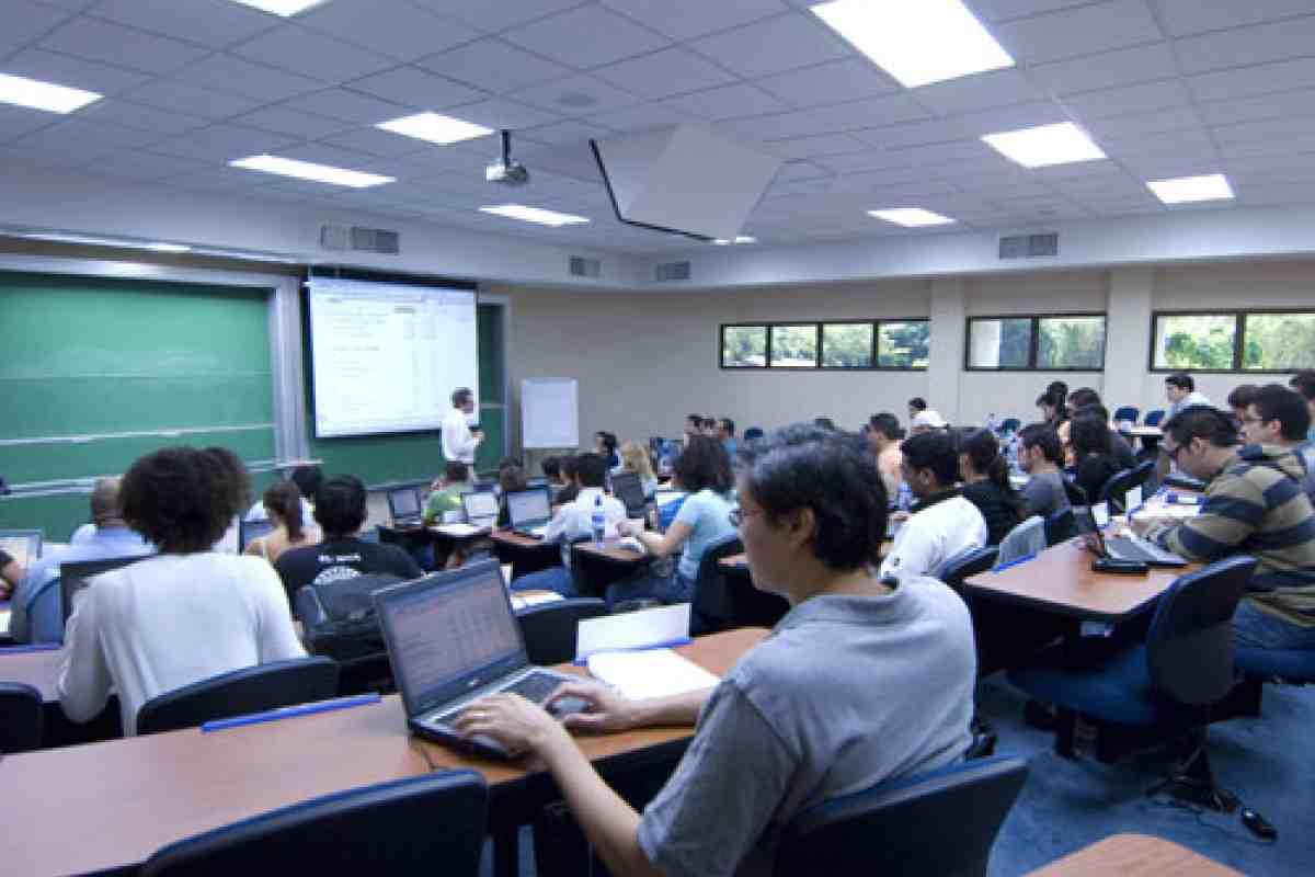 Sesión informativa del MBA de INCAE, Bolivia, Santa Cruz