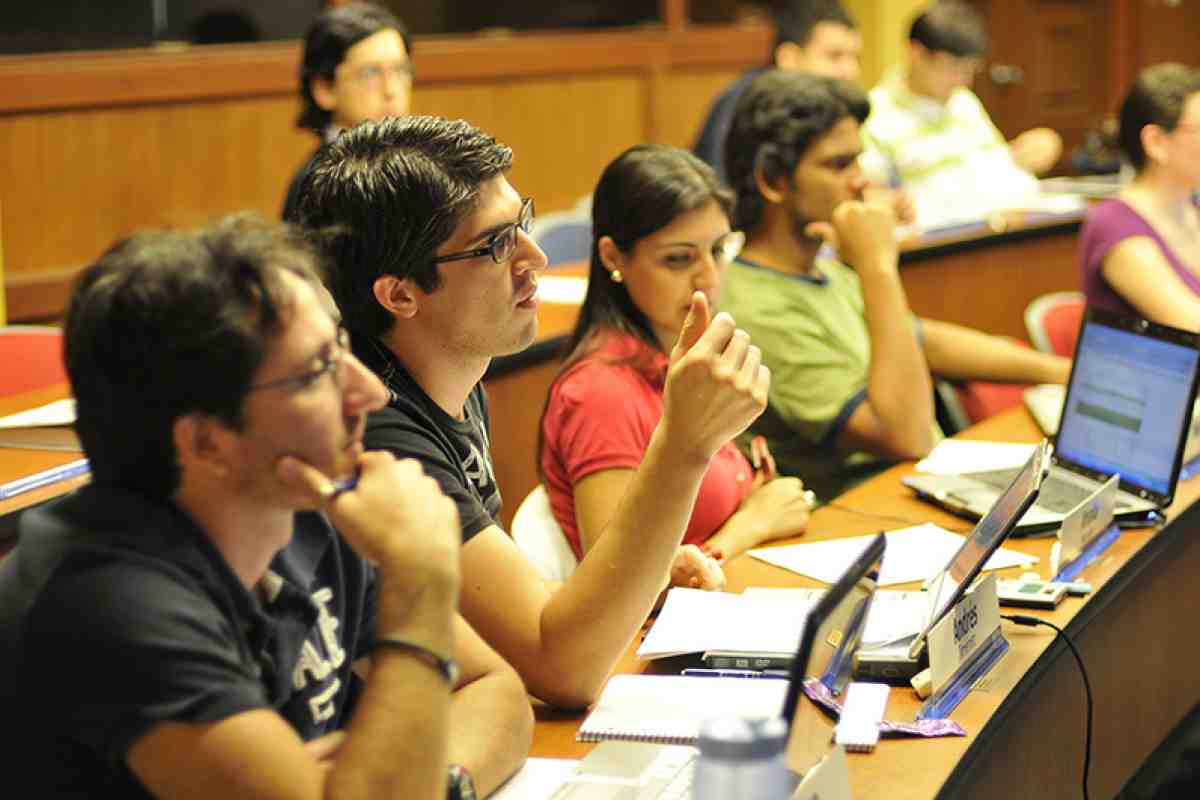 Charla: 4 preguntas claves sobre un MBA, Guatemala