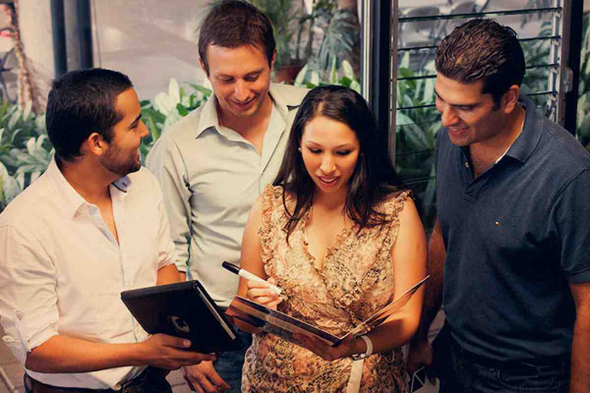 [Webinar]: Sesión informativa MBA INCAE, Venezuela