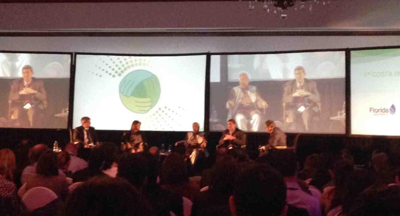 INCAE Participa en el 1st Costa Rica Social Business Summit 2013