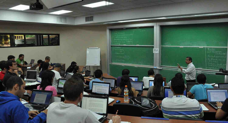 MBA Classes in Costa Rica