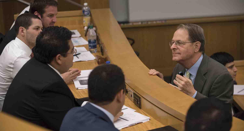 "Kenneth Morse: ""Innovar significa avanzar"""