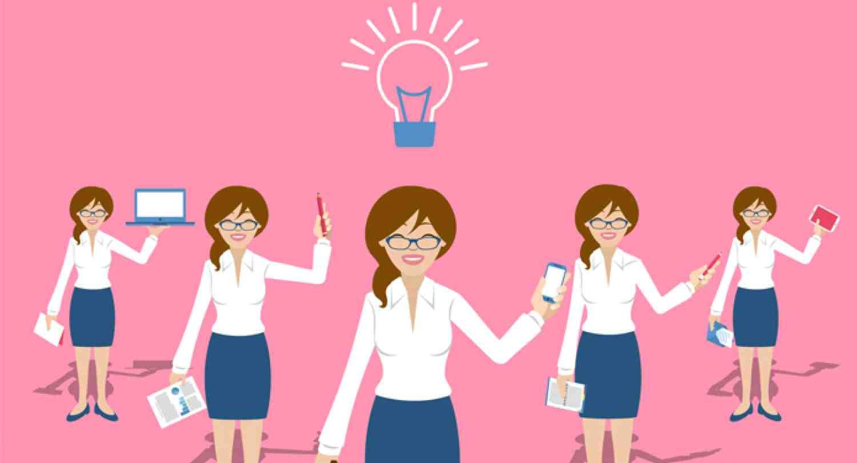 Fortaleciendo el liderazgo de las mujeres