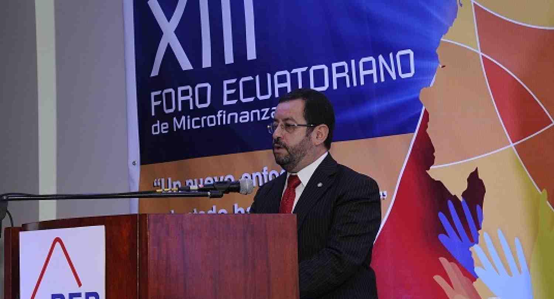 Profesor Luis Noel Alfaro, INCAE Business School