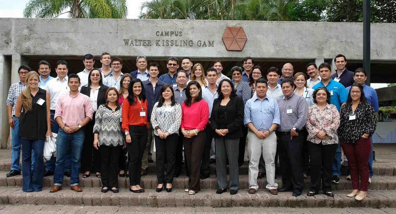 Apuntando al desarrollo de energías renovables en Centroamérica