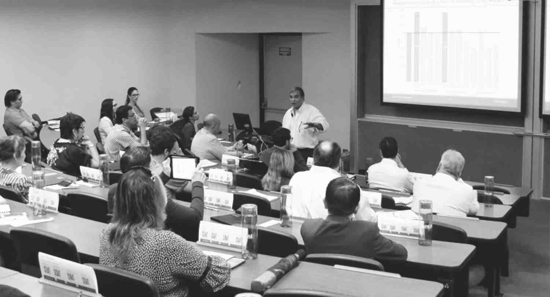 INCAE fue sede de la 30° edición del programa ILGO