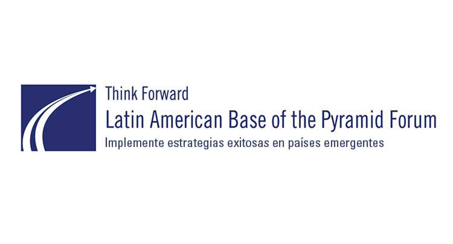 Latin American Base of Pyramid Forum