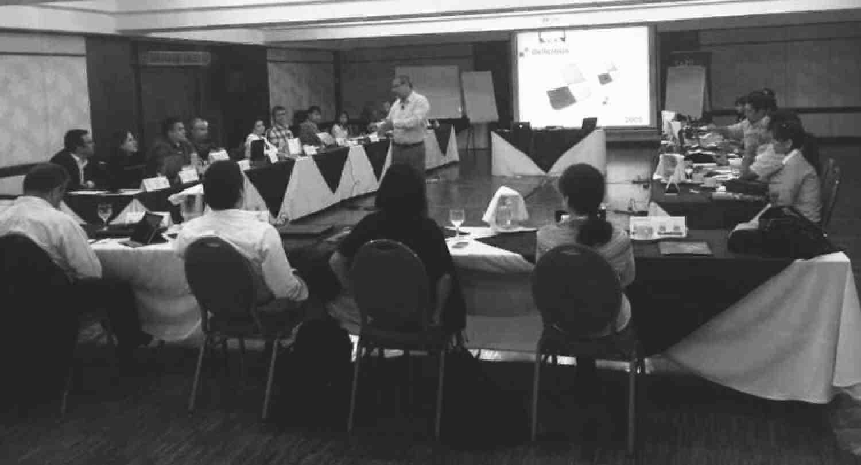 INCAE participa en el fortalecimiento de la capacitación sobre energías renovables y eficiencia energética en Centroamérica
