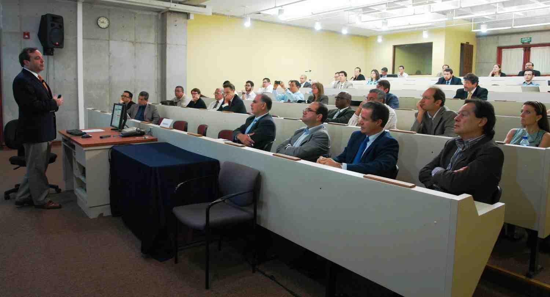 Panamá lidera la competitividad en Centroamérica