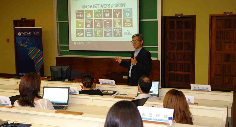 Uniendo esfuerzos se puede construir una Centroamérica mejor