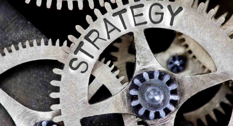 Las tres esquinas del éxito estratégico en los negocios