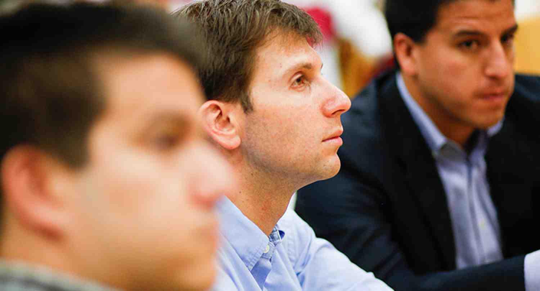 INCAE fortalece su posicionamiento como líder en programas de Educación Ejecutiva