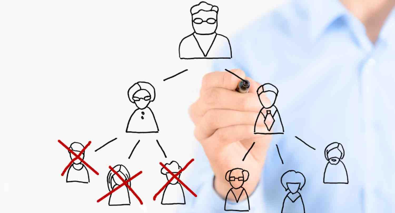 ¿Por qué fracasan los negocios familiares? El problema de sucesión