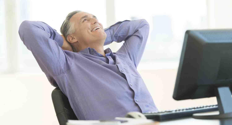 La felicidad también se busca en las empresas