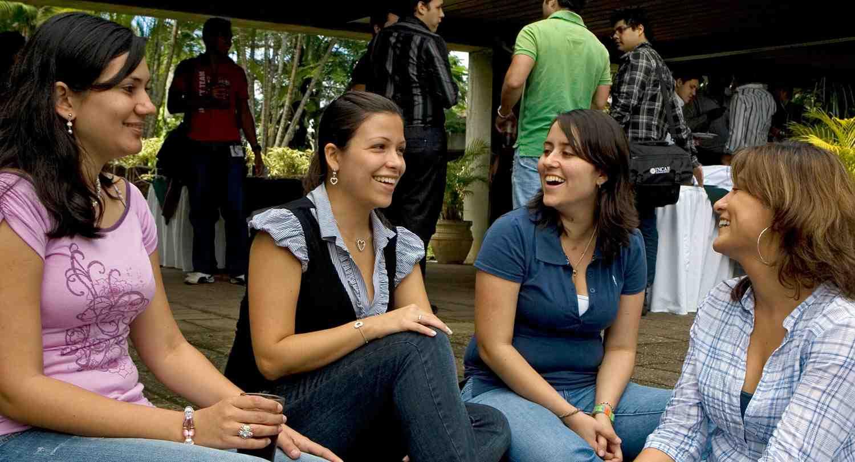 Incae, La Mejor de Hisponamérica en el financial times MBA Ranking 2012