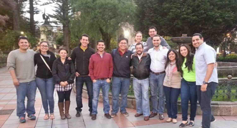 MBA del Campus Francisco de Sola