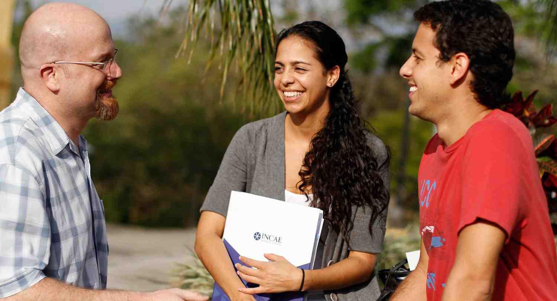 Acuerdo entre Prodigy Finance e INCAE ayudará a estudiantes extranjeros a financiar hasta 80% de la maestría