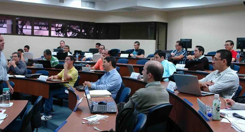 29 profesionales cursan módulo sobre Gestión de Riesgos en INCAE Costa Rica