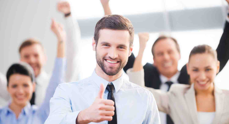 ¿El éxito da la felicidad? ¿O al revés?