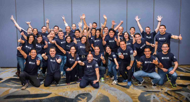 Octubre, el PAG amplía horizontes en Suramérica