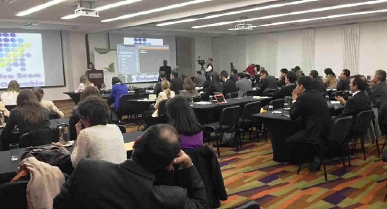 """""""Generación de capacidades en el marco del Protocolo Verde"""""""