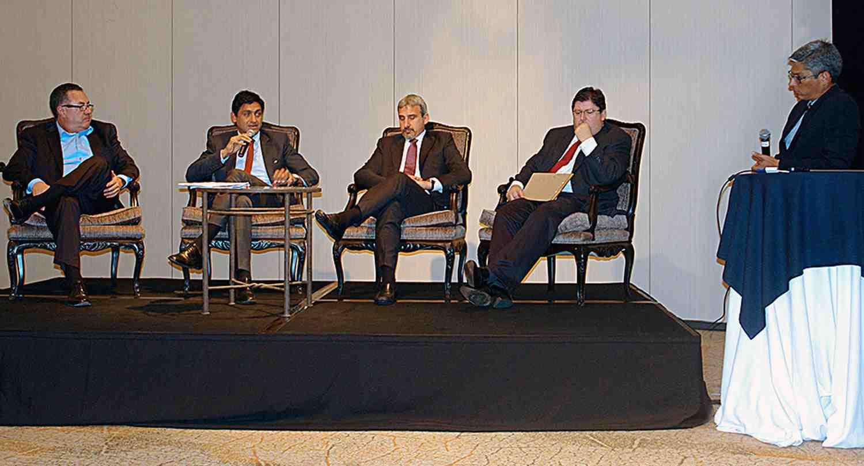 CLACDS de INCAE y BID analizan la situación de América Latina frente al retroceso del comercio mundial