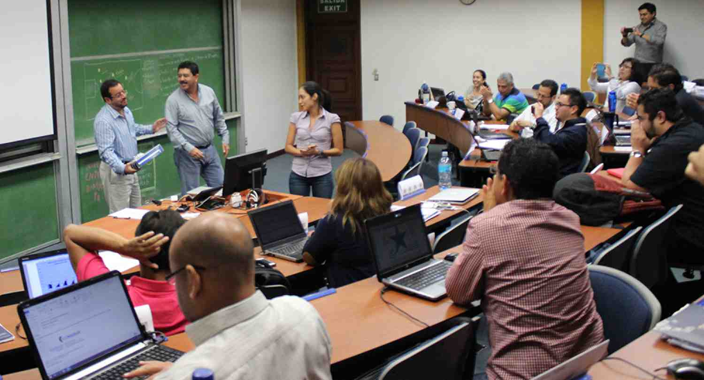 Diplomado en Alta Dirección de Instituciones Microfinancieras