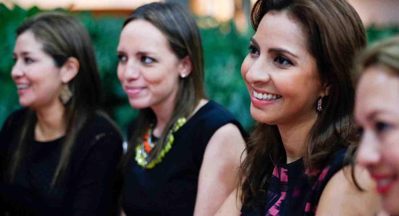 Porcentaje de mujeres récord en el Programa de Alta Gerencia
