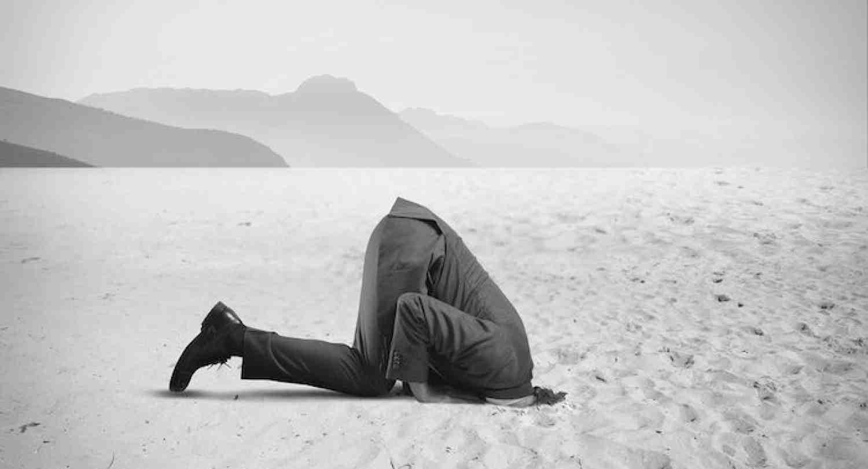 3 miedos que están saboteando su éxito y cómo matarlos