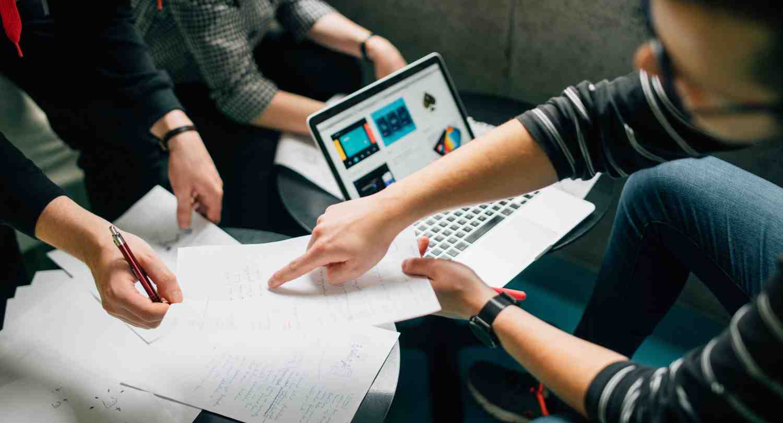 ¿Qué es el lean Startup?