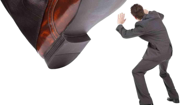 """¿Hay """"Procustos"""" en tu empresa?"""