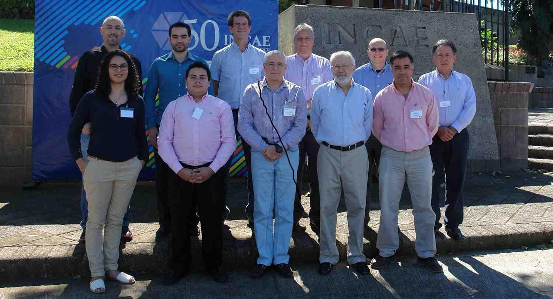 INCAE imparte a docentes de Latinoamérica el método de enseñanza de Harvard Business School