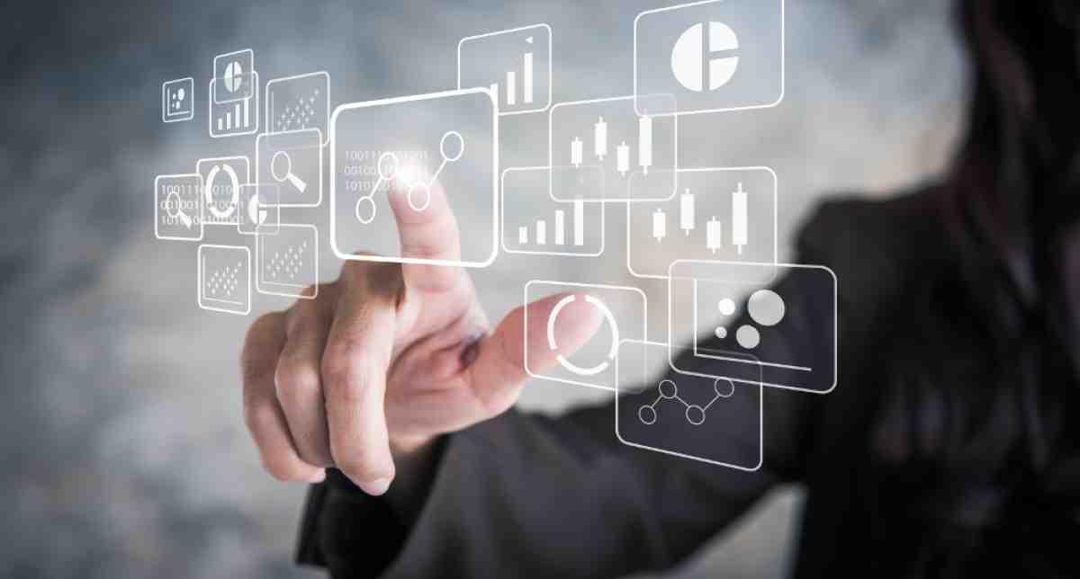 La inteligencia de datos de Internet para competir en tiempos virtuales