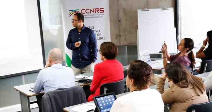 Investigadores de CLACDS/INCAE compartieron los beneficios del IPS como herramienta para las empresas