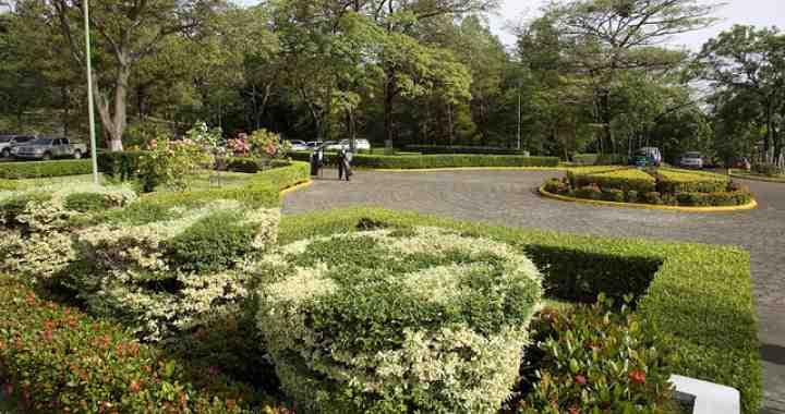 Campus Francisco de Sola. Nicaragua