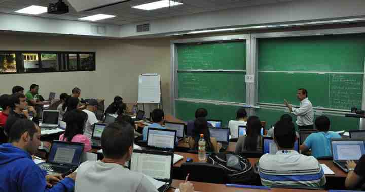 Clases del MBA en Costa Rica