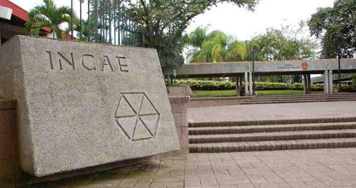 Alajuela: INCAE 1