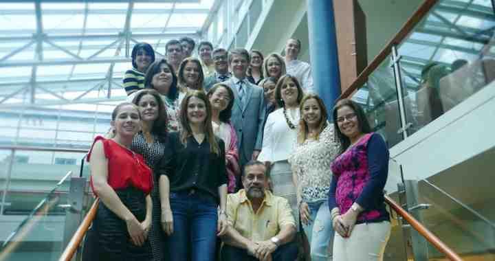INCAE comienza su nuevo programa de Administración Pública en Washington D.C.