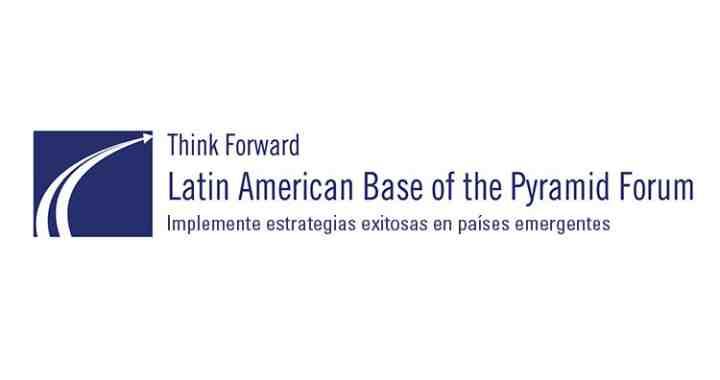 Latin American Base of Pyramid Forum