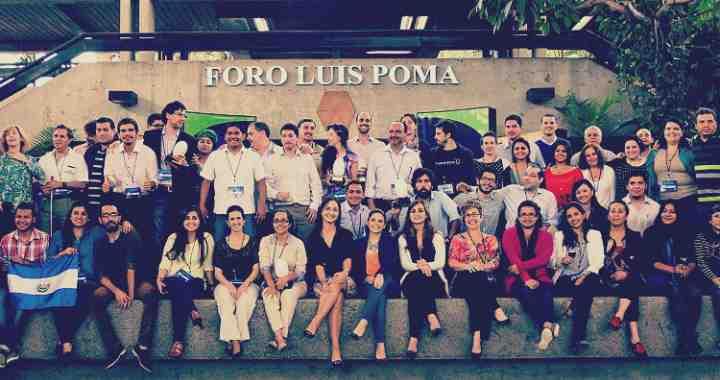 Taller para Emprendedores Sociales