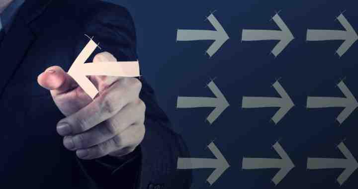 Cuatro estrategias para cambiar el entorno organizativo