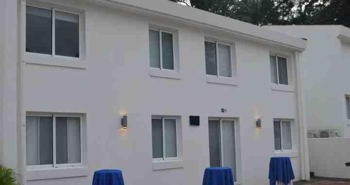 INCAE Inaugura Casa BAC
