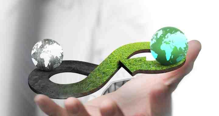 """""""La economía circular es una mina de oro que no todos aprovechan"""""""
