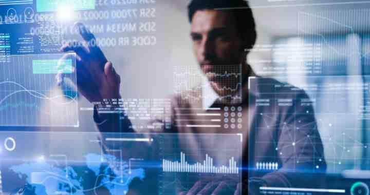El valor creciente de los datos